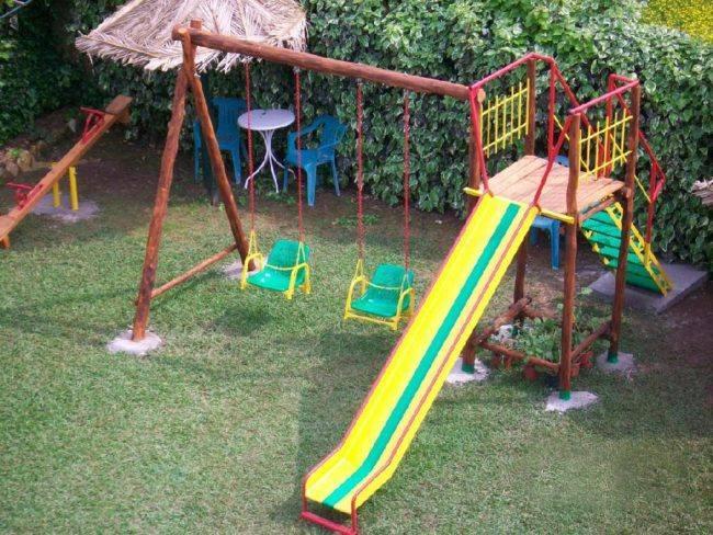 hotel-maltezos-gouvia-corfu-family-holidays-playground